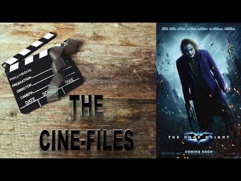 82 The Dark Knight Part 1