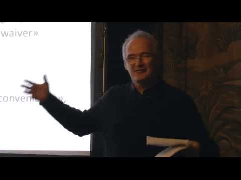 Play Video: Durham Castle Lecture - Professor Christian Joppke, 'Is Multiculturalism Dead?'