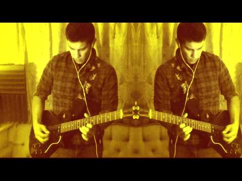 Benny and the Jetsssss -cover