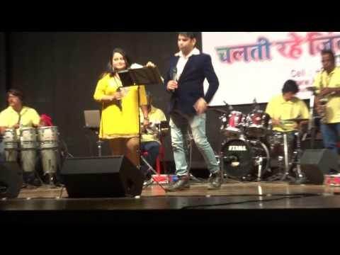 Aap yahan aye kisliye - Rajeev verma and Manjeera Ganguly