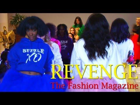 Fashion Sizzle Boutique Trailer
