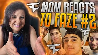 A MESSAGE TO FAZECLAN FROM MY MOM