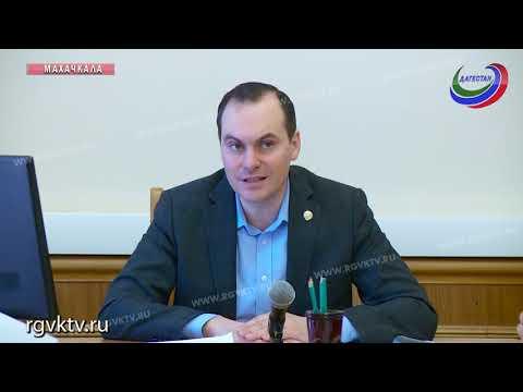 Премьер Дагестана поручил обеспечить школы Хасавюрта качественной водой