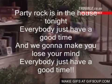 Lmfao – Party Rock Anthem lyrics - lyricsmode.com