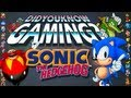 Sonic - Did You Know Gaming? Feat. WeeklyTubeShow