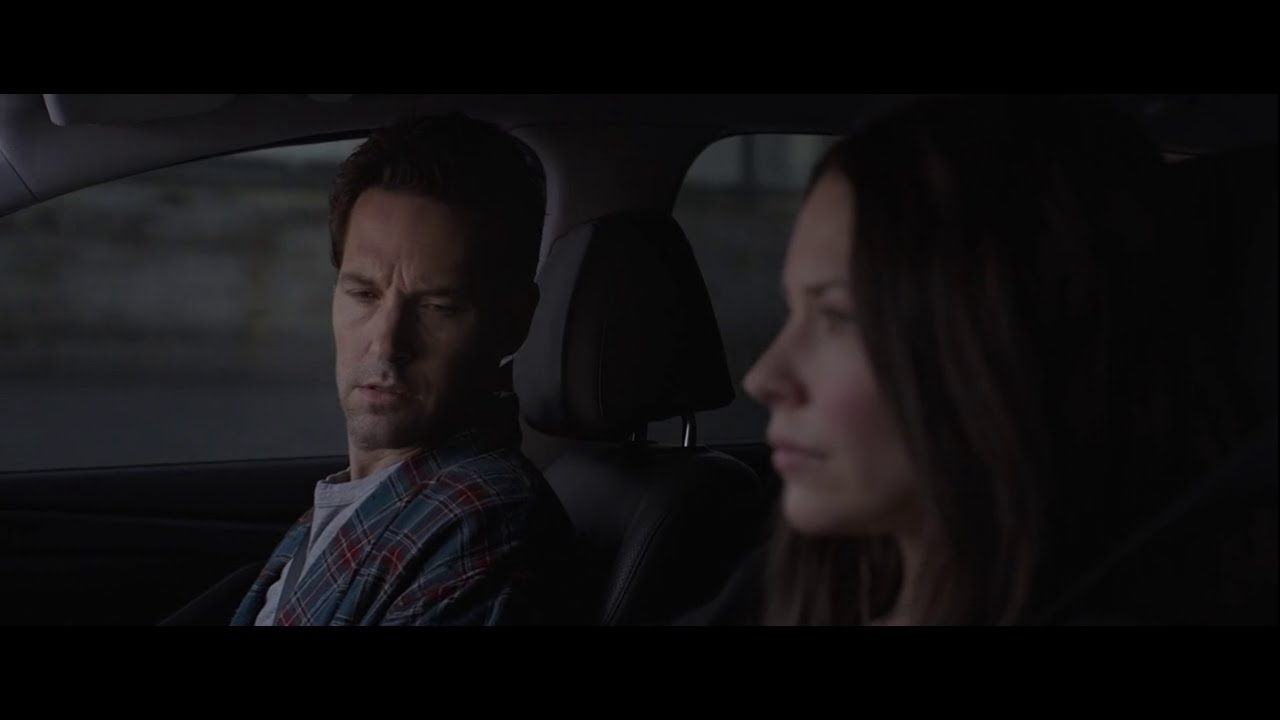 Download Scott Escapes House Arrest Scene   Ant-Man And The Wasp