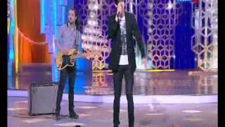 Дмитрий Колдун -  Не Грусти  (Субботний вечер 26.07.2014 )