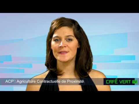#2 Agriculture Contractuelle - Podcast Cafevert.tv
