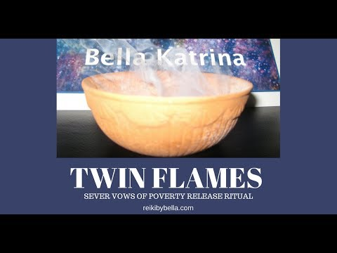 TWIN FLAME MEDITATIONS | Reiki By Bella