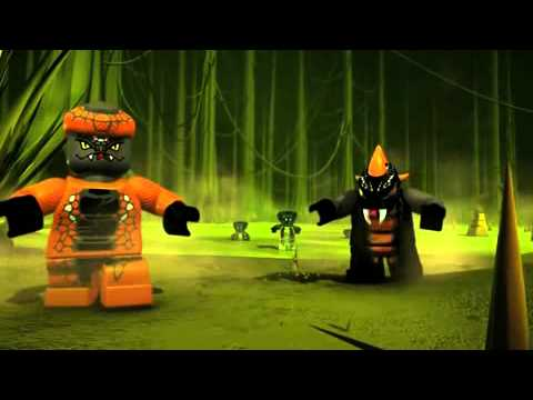 Lego ninjago season 2 episode 5 recap youtube - Ninjago episode 5 ...