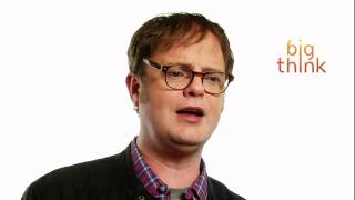 "Rainn Wilson: The Coming ""Spiritual Revolution"""