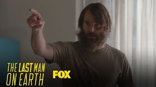 "THE LAST MAN ON EARTH | On The Hunt from ""No Bull"" 