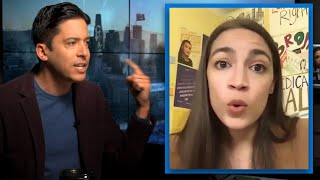 WATCH: AOC Says Latinos are Black