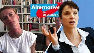 Antwort auf Jennifer Rostock - AfD