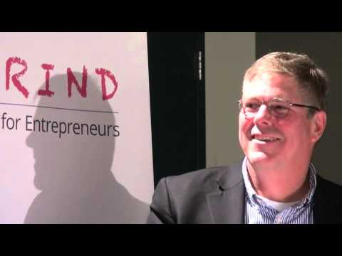 Tulio Goncalves, 2Dream video game developers @Startup Grind Muscatine
