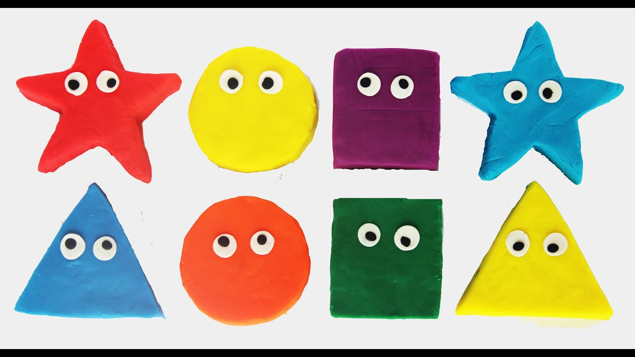 Play Doh Surprise Eggs Hello Kitty Lego Sponge Bob Kinder Surprise