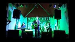 Tabasco Green Lake (Acoustic)