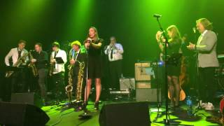 BVU Orchestra ft. Evelien van den Bergh - Why do you lie (Liv Warfield)