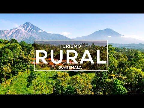 Posadas Rurales Guatemala  |  Guatemala travel