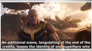 Film review: Avengers: Infinity War
