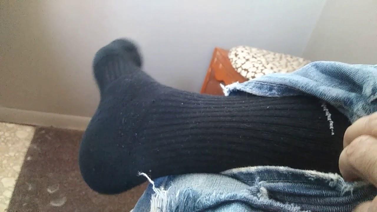 6950eef3504d Nike socks and Etnies - YouTube