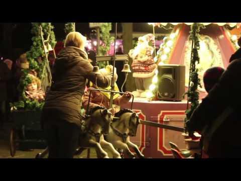 Saerbecker Adventsmarkt - Weihnachtsmarkt-Saerbeck