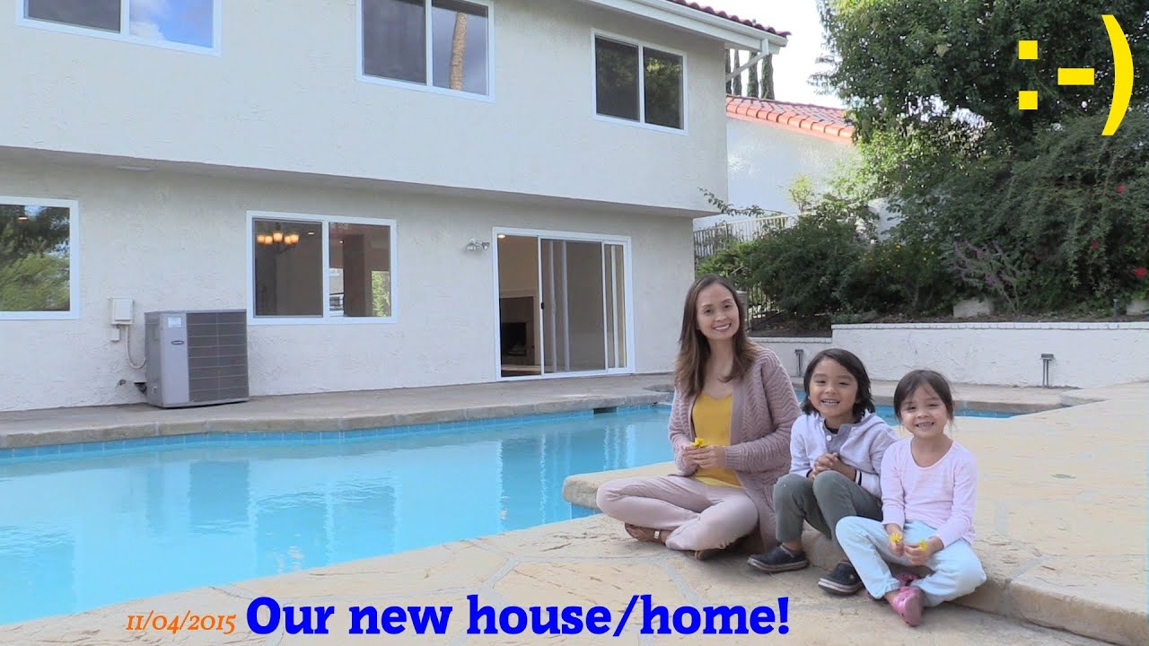 We Just Bought A New House Hulyan And Maya S New Home A