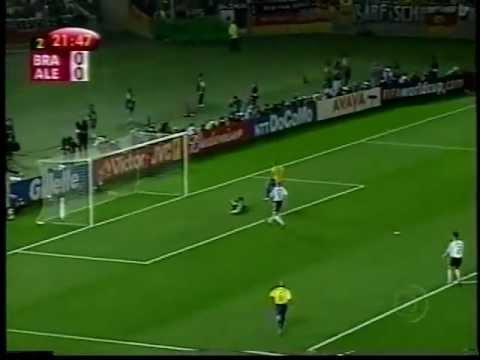 Brasil Penta Campeão Copa do Mundo 2002