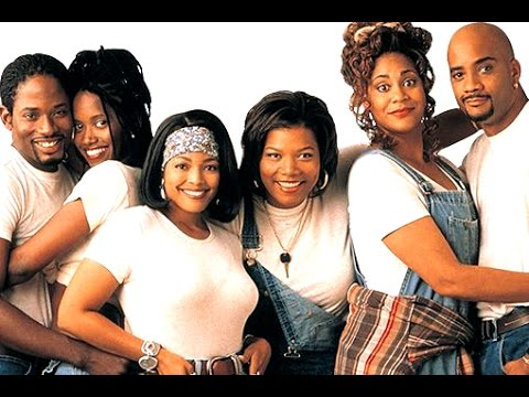 Top 10 Black TV s Ever