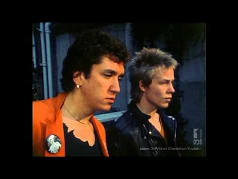 Sex Pistols Steve Jones & Paul Cook Nov.15, 1977 interview