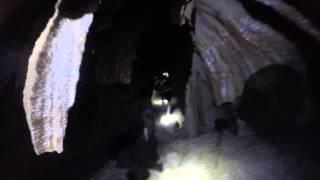 Phong Nha Ke Bang Dark Cave Tour Vietnam