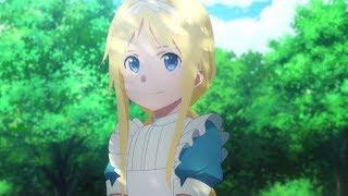 TVアニメ「ソードアート・オンライン アリシゼーション」第2弾PV thumbnail