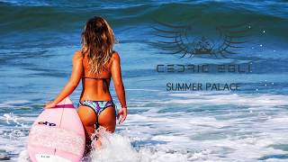 Music for Summer 2018 - Melodic Deep House by Cedric Egli (Summer Palace compilation)