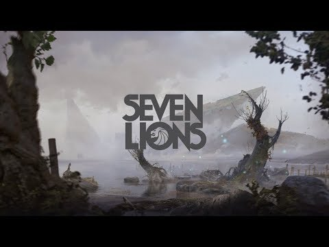 Seven Lions - Let Go ft. Fiora