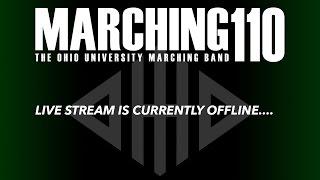Marching 110 - MAC Championship: OHIO vs Western Michigan Halftime Show