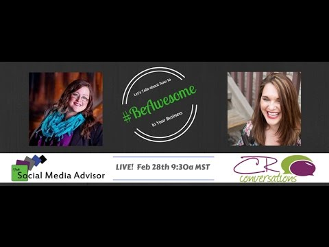 Learn how to be a Communication Expert - Interview with Katie Myers of CR conversations