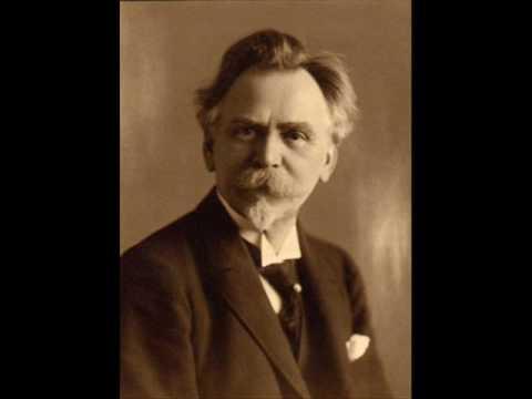 Jenő Hubay plays Hubay : Intermezzo