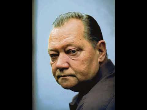 Rudolf Hrušínský - Šel jsem světem (1988)