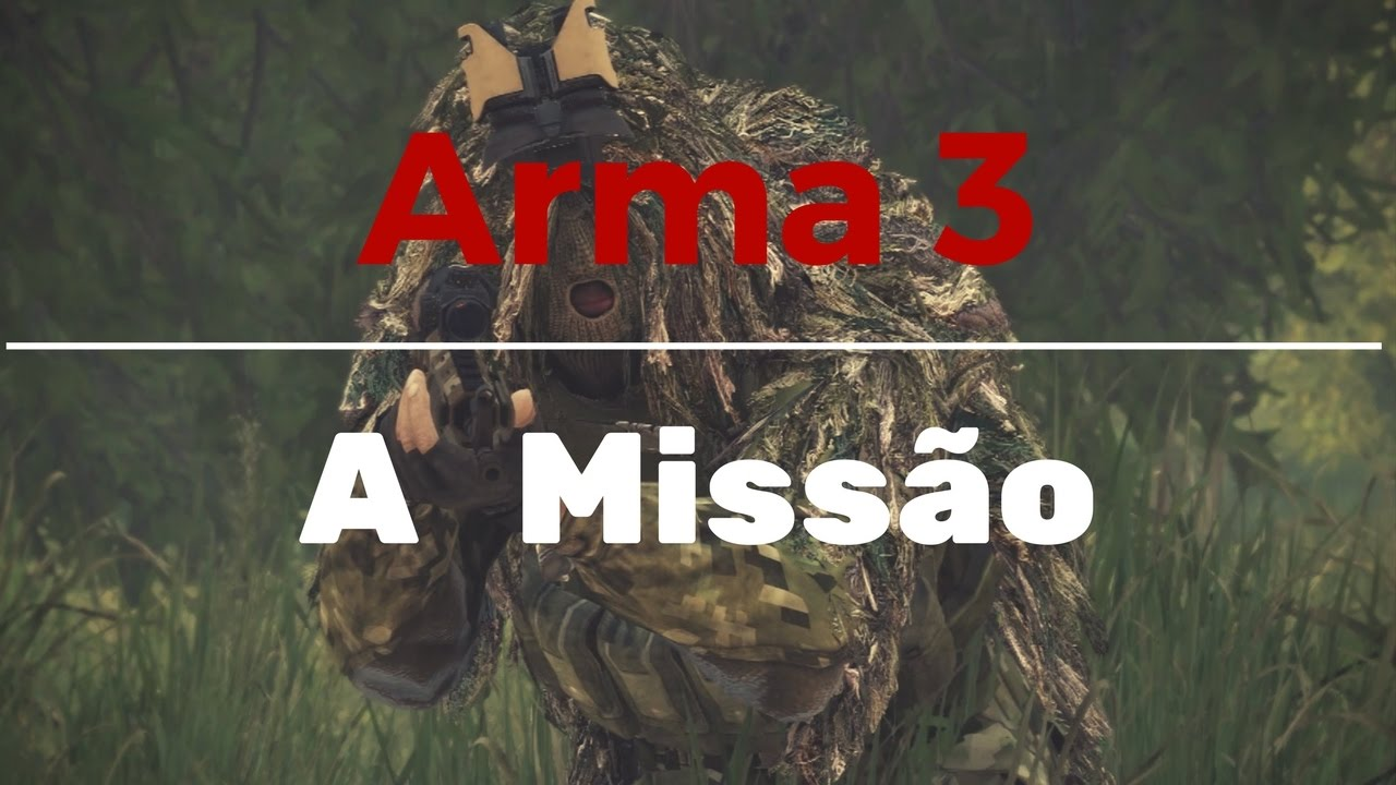 Arma 3 #15  - A missão