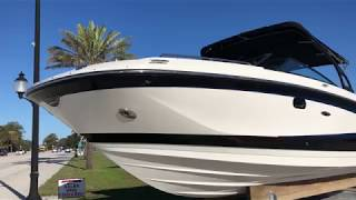 2016 Sea Ray 290 SDX Boat for Sale at MarineMax Venice