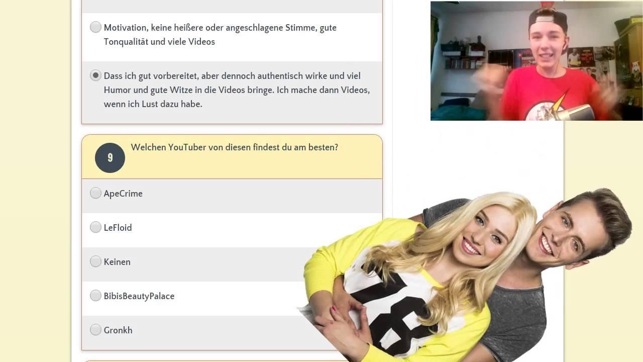 Bibisbeautypalace Oder Juliensblog Welcher Youtuber Passt Zu Mir