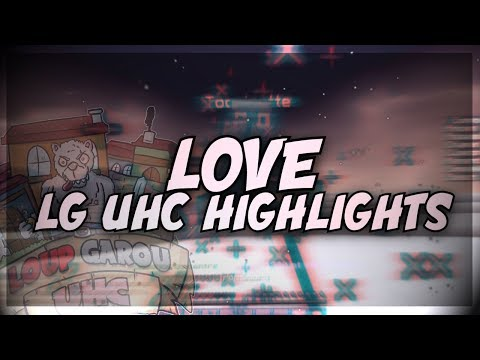 UHC Highlights: LOVE (LG UHC)