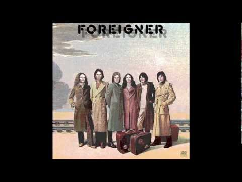 Foreigner- The Damage is Done