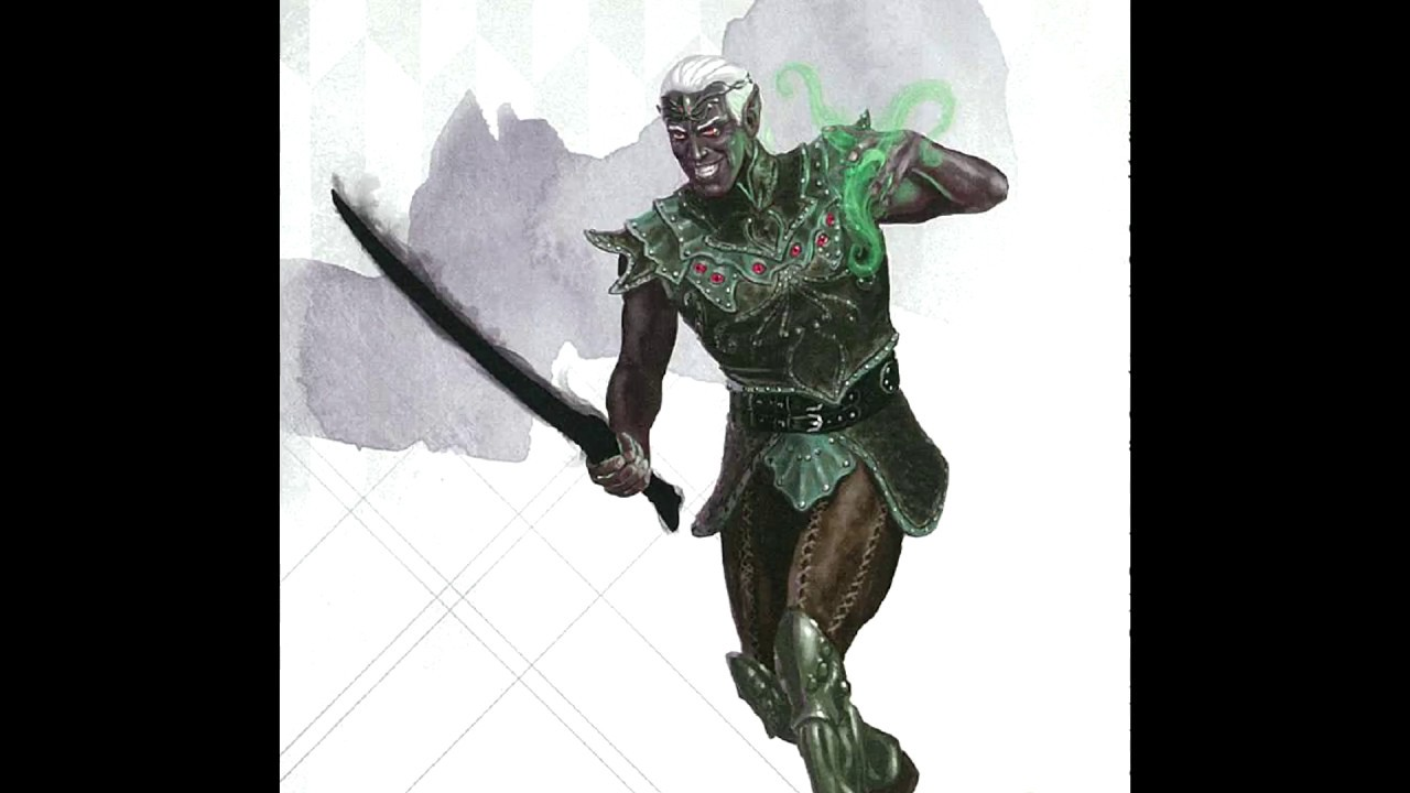 The Ultimate Gish Character Spell | Dungeons & Dragons 5e