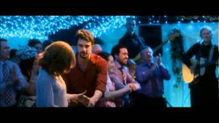 Leap Year - Anna and Declan -Just Say Yes