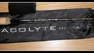 Drennan Acolyte Ultra 10ft Feeder  обзор