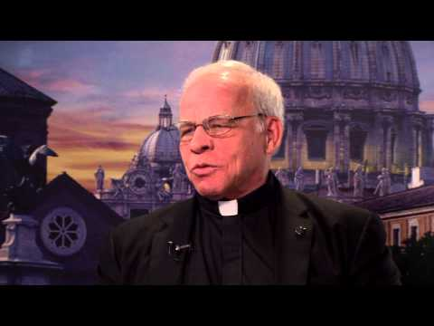 Overhauling Vatican Media: Vatican Connections - May 29, 2015