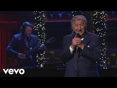 I Left My Heart in San Francisco (Live from The Tonight Show Starring Jimmy Fallon)