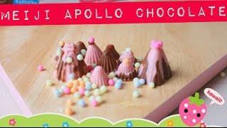 Meiji Apollo Diy Candy Kit - Japans Snoep Mostcutest.nl