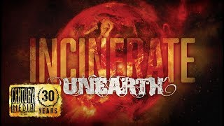 Unearth  Incinerate Album Track @ www.OfficialVideos.Net